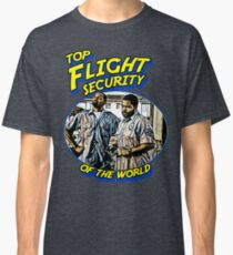 Top Flight Security of the world Classic T-Shirt