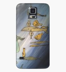 Deep dive Case/Skin for Samsung Galaxy