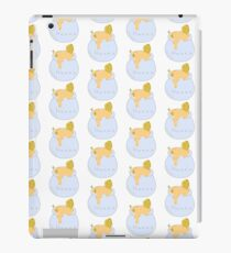 Honey iPad Case/Skin