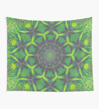 magic mandala 47 #mandala #magic #decor Wall Tapestry
