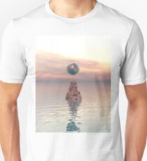 Earth Above The Sea T-Shirt