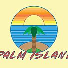 Palm Island by s2ray