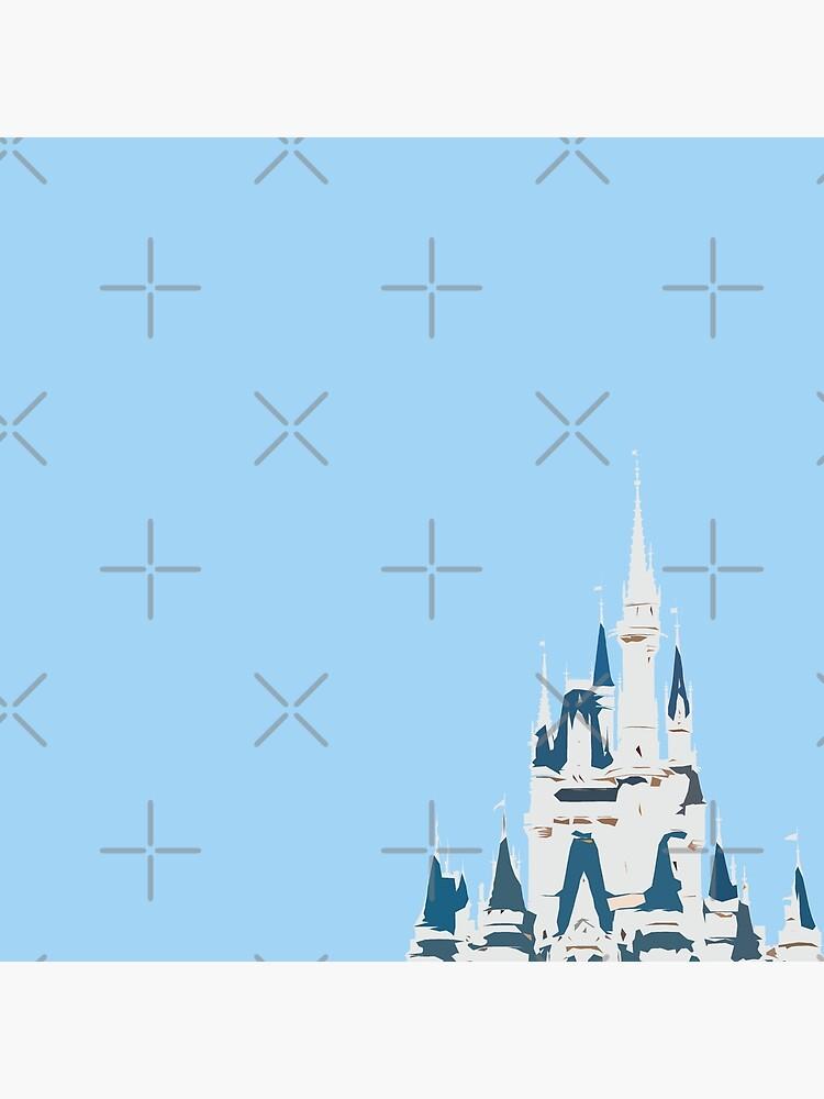 Magisches Schloss von FandomTrading