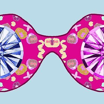 Magic Glasses by Whatsapooka