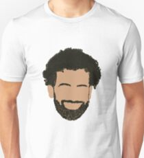 Mo Salah Design - LFC/ Liverpool Gift Unisex T-Shirt