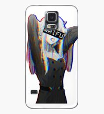 Zero Two Waifu Case/Skin for Samsung Galaxy
