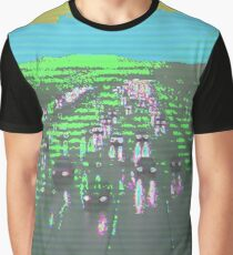 dynamism contraction Graphic T-Shirt