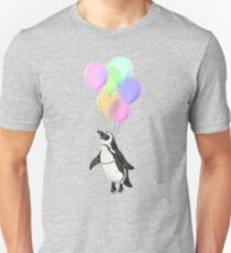 I can believe I can fly Unisex T-Shirt