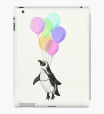 I can believe I can fly iPad Case/Skin