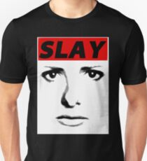 Buffy - Slay Unisex T-Shirt
