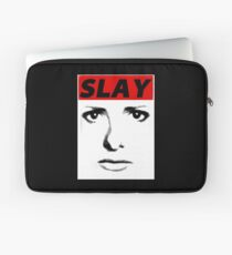 Buffy - Slay Laptop Sleeve