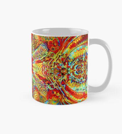 Cosmic Creatrip2 - Psychedelic trippy visuals Mug