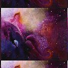 Orion's Nebula by karenbalon