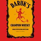 Daruk's Champion Whisky by Rachael Raymer