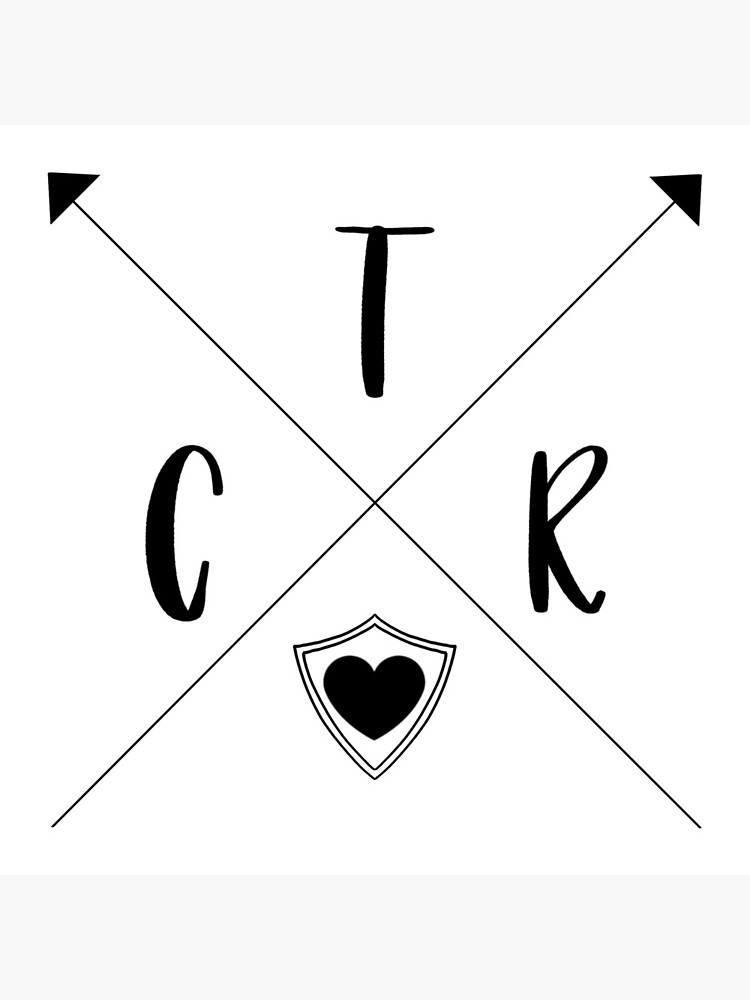 CTR Arrows by mydabug