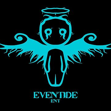 Eventide Goth Angel by eventideent