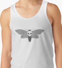 DEATH MOTH Tank Top