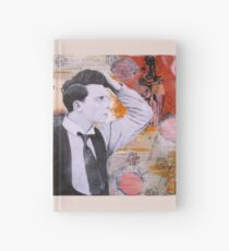 Perfect (Buster Keaton) Hardcover Journal