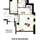 BAREFOOT IN THE PARK - (Almost) Empty apartment by Iñaki Aliste Lizarralde