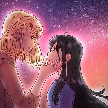 Steal a Kiss by Gossamer1323