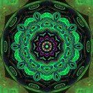 If You Like Green ! by Elfriede Fulda