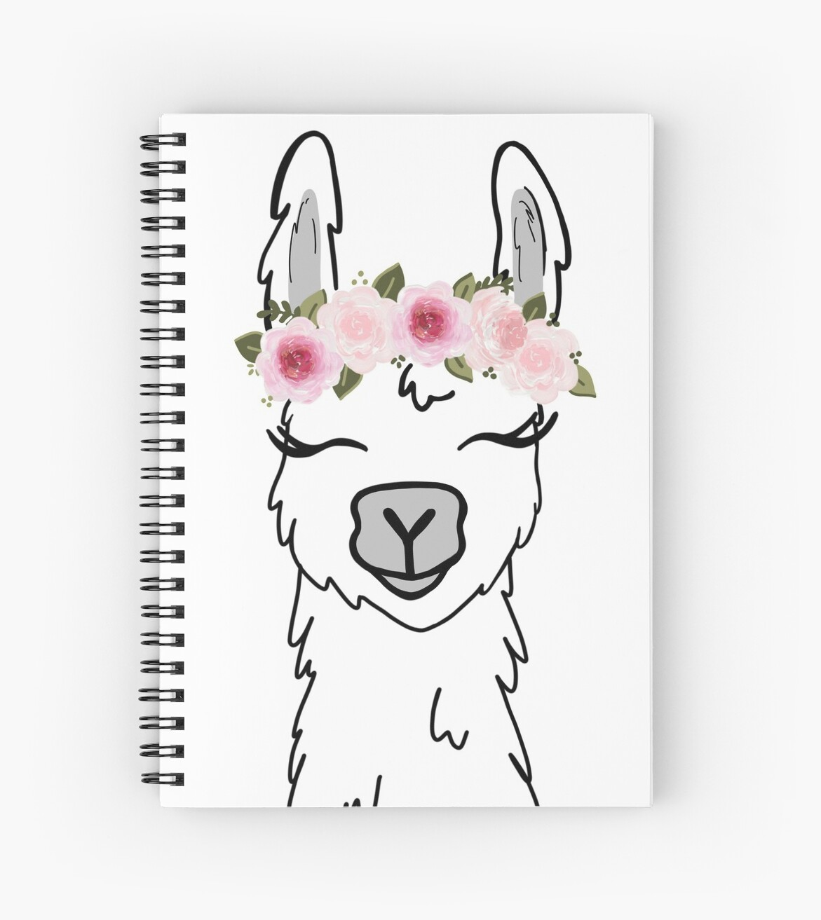 Image result for llama notebook