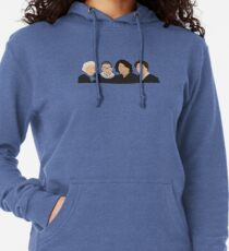 The Supremes Lightweight Hoodie