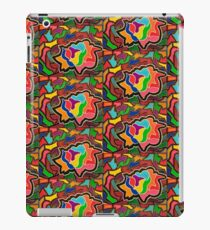 Libmandy Art: LONELY FLOWER iPad Case/Skin