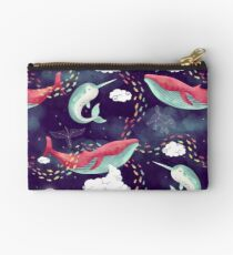 Dream Whales Studio Pouch