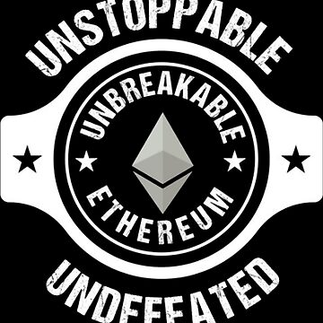 ETHEREUM by chasityhall