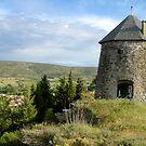 La Couscouillette, Montlaur, Languedoc, France by triciamary