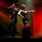 Sensual Flamenco  by annalisa bianchetti