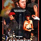 Nick Capper Capper Poster Clothing by capperflapper