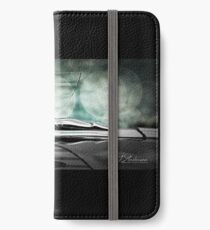Dust Of The Stars Fell  iPhone Wallet/Case/Skin