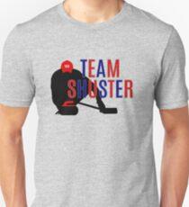Team Shuster!  Unisex T-Shirt