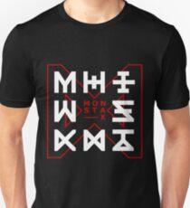 Monsta X - The Code Unisex T-Shirt