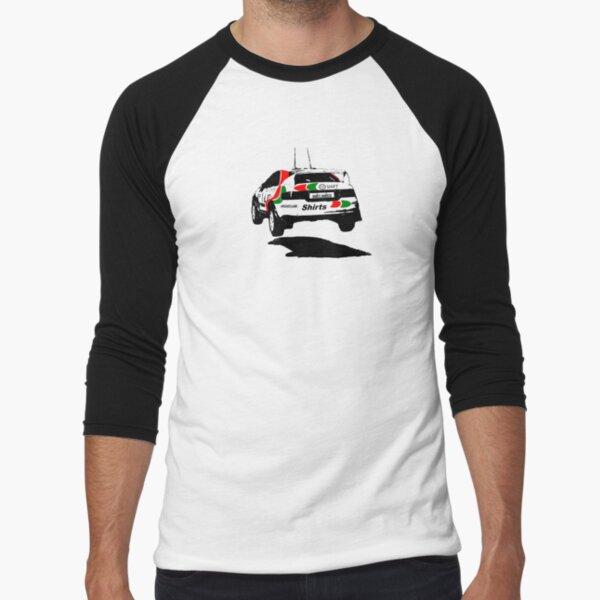 Shift Shirts Clever Engineering - ST205 Inspired Baseball ¾ Sleeve T-Shirt