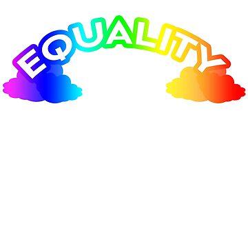 Equality by Ultraleanbody