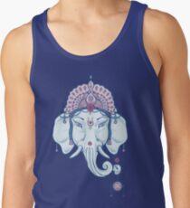 Ganesh Men's Tank Top