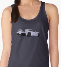 Shift Shirts Z0Sick - Z06 Inspired  Women's Tank Top