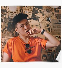 Rich Brian Poster