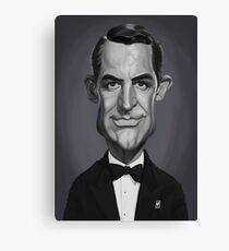 Cary Grant Leinwanddruck