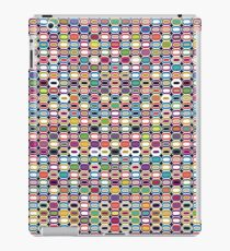 it all adds up iPad Case/Skin