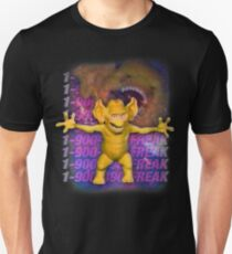 freddie freaker Unisex T-Shirt