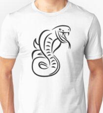Snake cobra Unisex T-Shirt