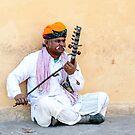 Rawanhathha Player 04 by Werner Padarin