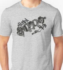 Mazda MOB Engine Layout Unisex T-Shirt