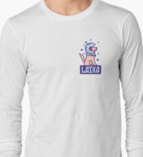 Spacedog Laika Long Sleeve T-Shirt