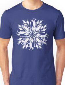 Penguin ZOOFLAKE Unisex T-Shirt