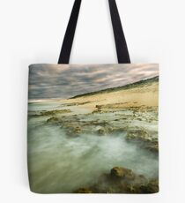 The Untouched Tote Bag